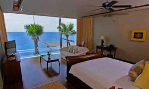 luxury villa rental kata Kata Sea View Villa