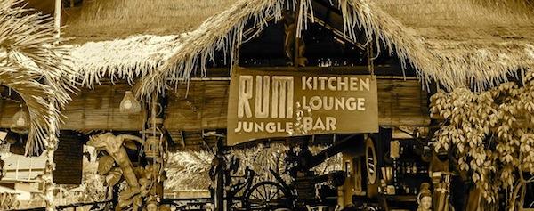 Rum Jungle Phuket Restaurant 2