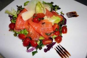 Salvatore's restaurant phuket